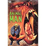 Animal Man, Book 1 - Animal Man ~ Michael Hill