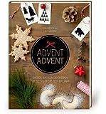 Advent, Advent: Backen, Basteln, Dekorieren für die schönste Zeit im Jahr