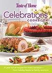 Taste of Home Celebrations Cookbook