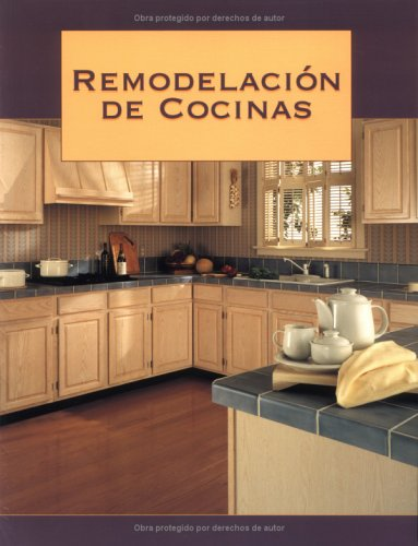 Remodelación de Cocinas - Creative Publishing international - CP-1589231023 - ISBN: 1589231023 - ISBN-13: 9781589231023