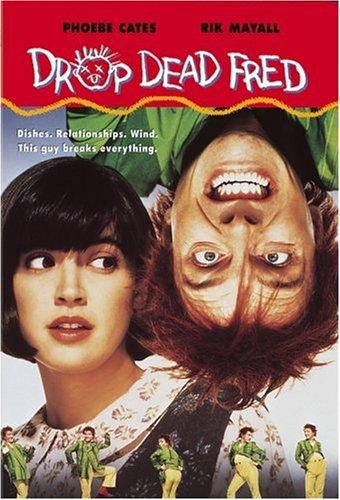 Drop Dead Fred / ������� ���� (1991)