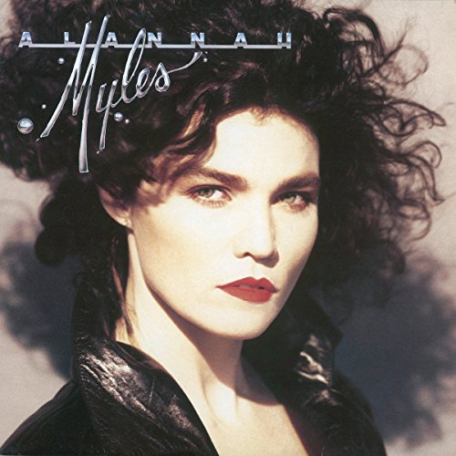 CD : Alannah Myles - Alannah Myles (Collector\'s Edition, Deluxe Edition, Remastered, United Kingdom - Import)