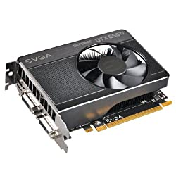 EVGA GeForce GTX 650 Ti SSC 2048MB GDDR5 128bit, Dual Dual-Link DVI, Mini HDMI, Graphics Card (01G-P4-3653-KR) Graphics Cards 02G-P4-3653-KR