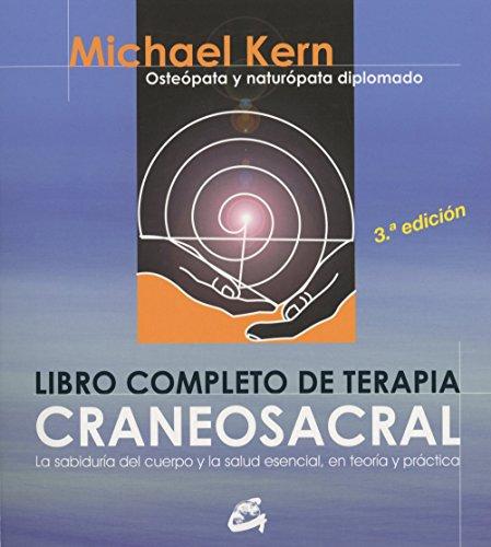 LIBRO COMPLETO DE TERAPIA CRANEOSACRAL descarga pdf epub mobi fb2