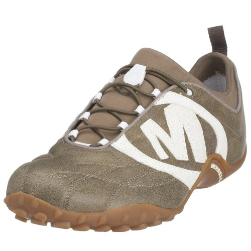 Merrell Men's Striker Goal J70649 Trainers grey UK 8.5