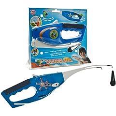BSS - Pocket Fisherman Spin Casting Fishing Kit for Kids
