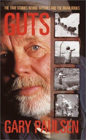 Guts by Gary Paulsen