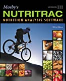 Nutritrac Nutritional Analysis (CD-ROM, Version 3.0) (0323018033) by Mosby
