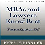 MBAs and Lawyers Know Best: Take a Look at DC (Bigshots' Bull) | Pete Geissler