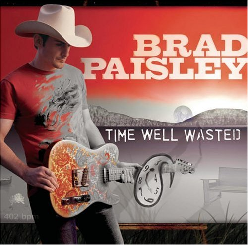 Brad Paisley - Promo Only Country Radio, August 2008 - Zortam Music