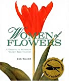 img - for Women Of Flowers: A Tribute to Victorian Women Illustrators book / textbook / text book
