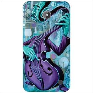 Nokia Lumia 630 Back Cover - Music Designer Cases