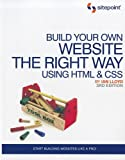 51WGOjFs5yL. SL160  How To Create And Manage A Website   5 Steps Of Website Building