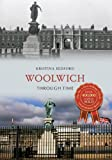 Kristina Bedford Woolwich Through Time