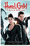 Image of Hansel & Gretel: Witch Hunters