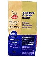 Bicarbonate de Soude technique Sac de 1kg