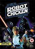 Robot Chicken: Star Wars packshot