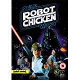 "Star Wars Robot Chicken [UK Import]von ""Seth Green"""