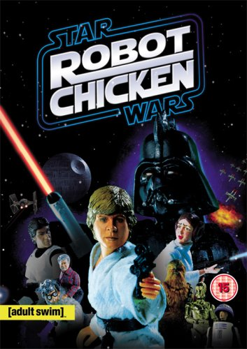Star Wars Robot Chicken [DVD]