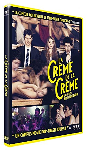 La crème de la crème [Edizione: Francia]