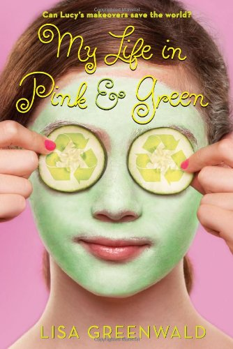 Cover of My Life in Pink & Green: Pink & Green Book One