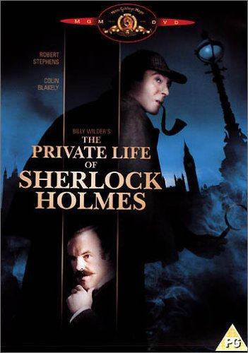 Private Life Of Sherlock Holmes The [UK Import]