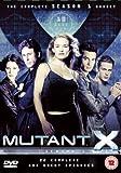 echange, troc Mutant X - the Complete Season 1 [10 Disc Box Set]