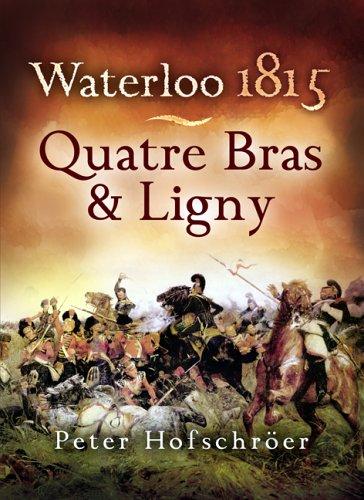 Waterloo 1815: Quatre Bras and Ligny
