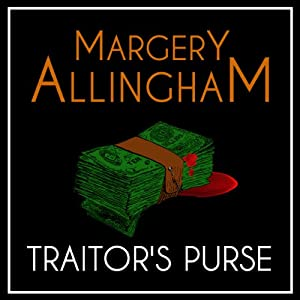 Traitor's Purse: An Albert Campion Mystery | [Margery Allingham]