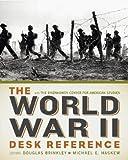 The World War II Desk Reference (0060526513) by Brinkley, Douglas