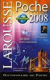 Larousse poche 2008