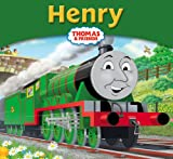 TheWorks Thomas and Friends Henry the Green Engine