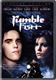 Rumble Fish (Special Edition) (Bilingual)