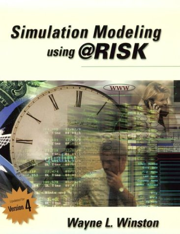 computer knowledge simulation modeling using risk