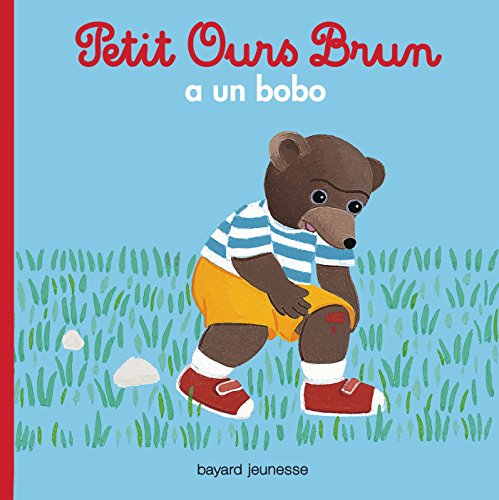 Petit ours brun sur le pot narrativa contemporanea for Petit ours brun a la piscine