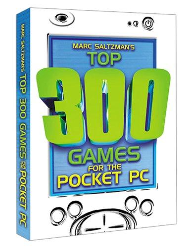 Marc Saltzman's Top 300 Games For Pocket PC