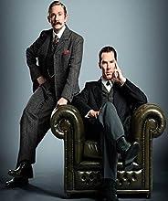 Sherlock: 2015 Special