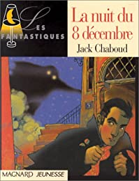 La  nuit du 8 décembre