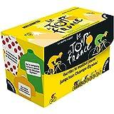La boîte à quiz Le Tour de France