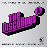 The Disco Boys Vol. 15