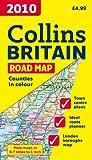 echange, troc  - 2010 Collins Map of Britain