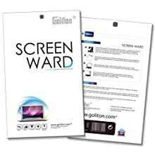 """Goliton® Universal 14"""" inch Anti-Glare Laptop/ Notebook Screen Protector Film for Dell Lenovo ASUS HP Acer (309 x 175mm)"""