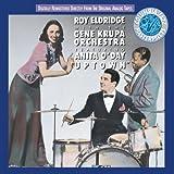 echange, troc Roy Eldridge, Anita O'Day, The Gene Krupa Orchestra - Uptown