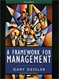Framework for Management, A (2nd Edition)