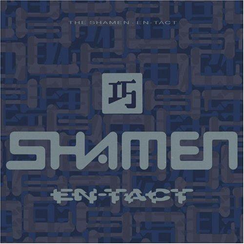 The Shamen - En-Tact (1990) [FLAC] Download