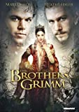 NEW Brothers Grimm (DVD)
