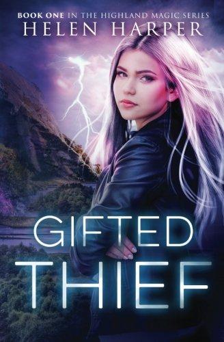 Gifted Thief (Highland Magic)