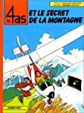 Les 4 as et le secret de la montagne
