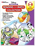 Reading and Math Workbook Collection (Together We Learn)