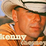 Kenny Chesney When the Sun Goes Down